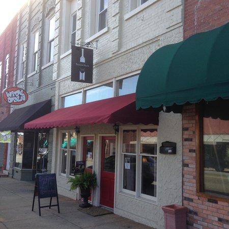 Restaurants In Rutherfordton Nc