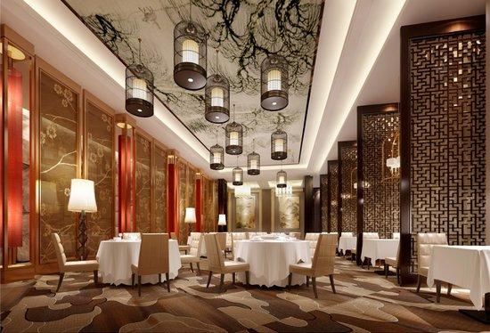 "Wanda Realm Dandong: ""Zhen""Chinese Restaurant1"