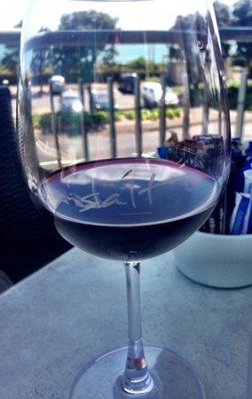 Salt Restaurant: Wine
