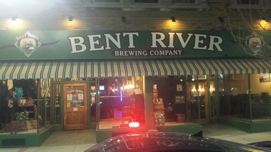 ‪Bent River Brewing Company‬