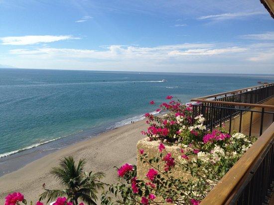 Casa Magna Marriott Puerto Vallarta Resort & Spa: View