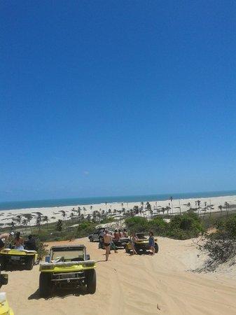 Cascavel, CE: Um dos lugares mais bonitos do Ceará!