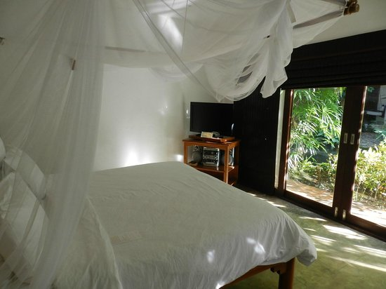 The Legend Chiang Rai: Room 261