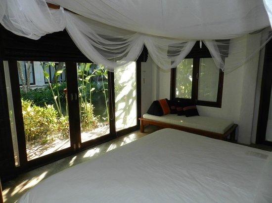 The Legend Chiang Rai: Room 261 -- Pond & Garden View