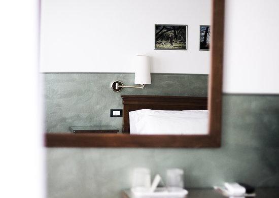 Hotel Diana : Room