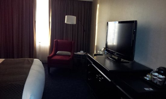 DoubleTree by Hilton Hotel Los Angeles Downtown: room1