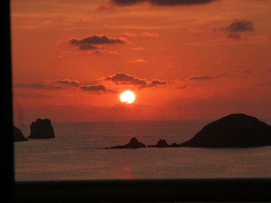 Sunscape Dorado Pacifico Ixtapa: paradise