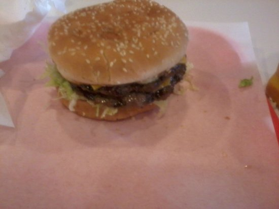 Photo of Restaurant Johhny's Burgers at 3540 Riverside Plaza Dr, Riverside, CA 92506, United States