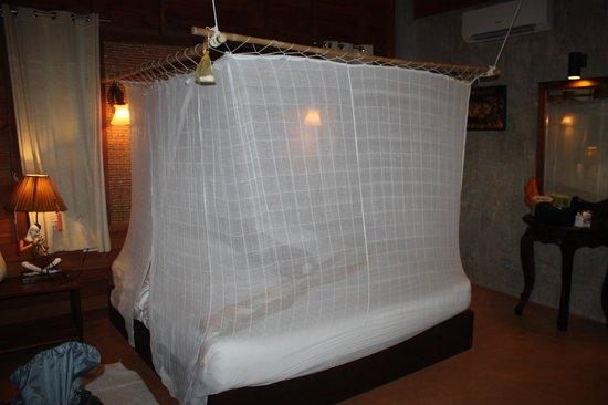 Sensi Paradise: Beautiful comfortable beds