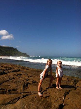 Tropical Trail Rides - Isabela: Survival Beach