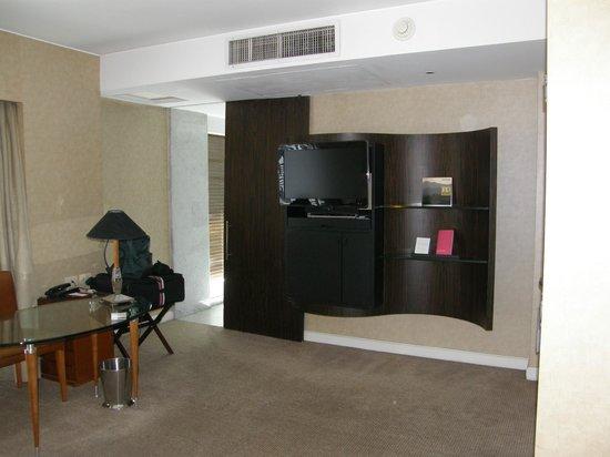 Park Hyatt Mendoza: Room