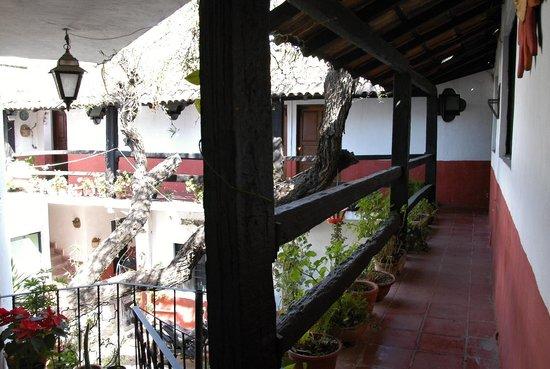 Casa Erendira
