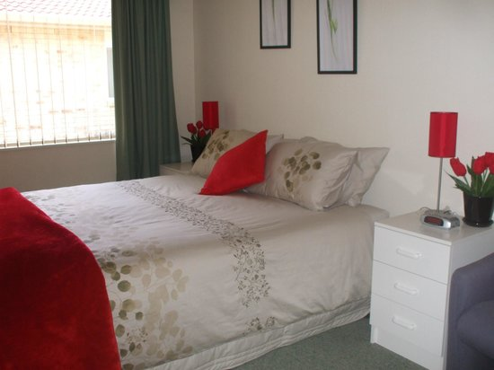 Riverview B & B Taupo : 2nd Bedroom