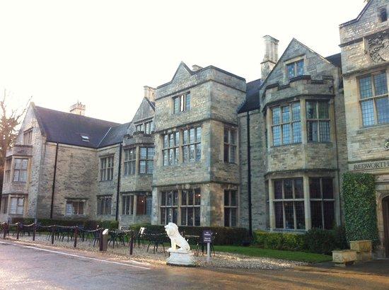 Redworth Hall Hotel: Redworth Hall Exterior