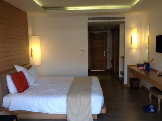 Ayrest Hua Hin Hotel: 3rd floor room
