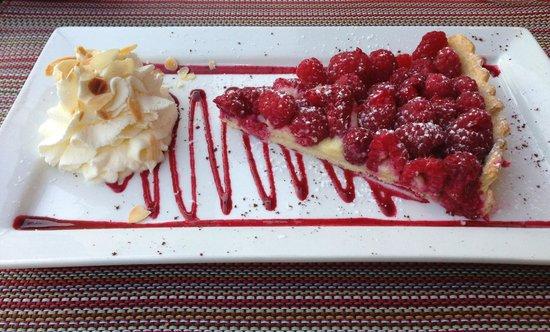 La Tablee : This was so yummy!!!!