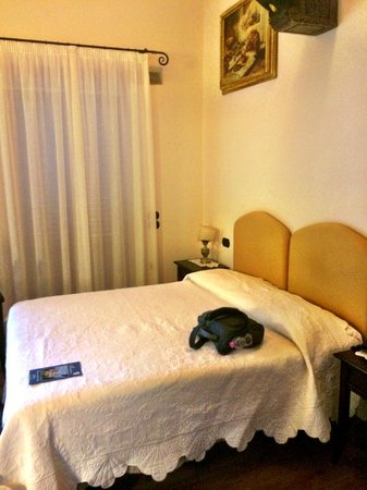 Meuble il Riccio: Upgraded suite