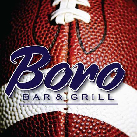 Boro Bar & Grill: NFL TICKET