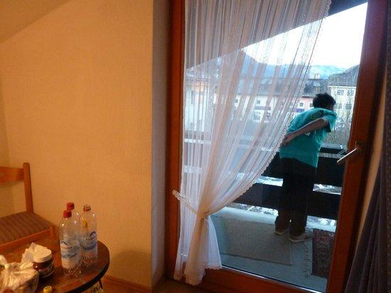 Hostel 2962 : View
