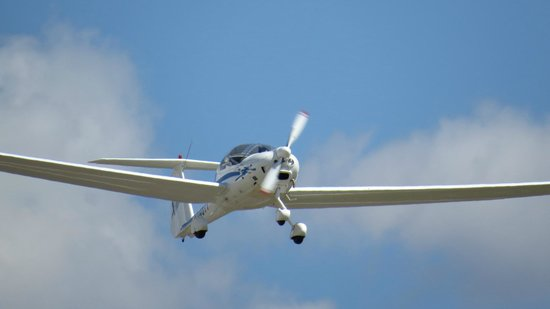 Power Glider Tours