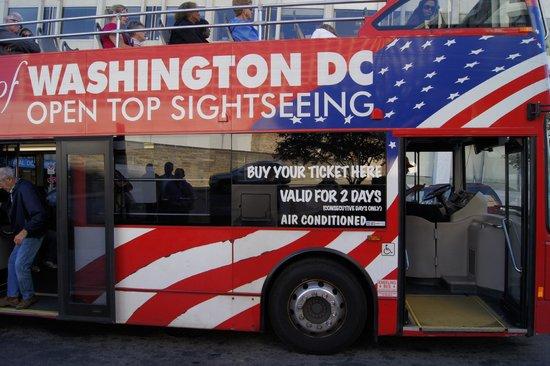 Washington Hilton: Citi view