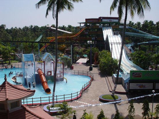 Dreamworld Water Park
