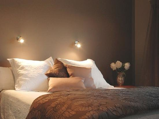 Riverview Terrace : Bed