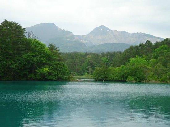 Kitashiobara-mura