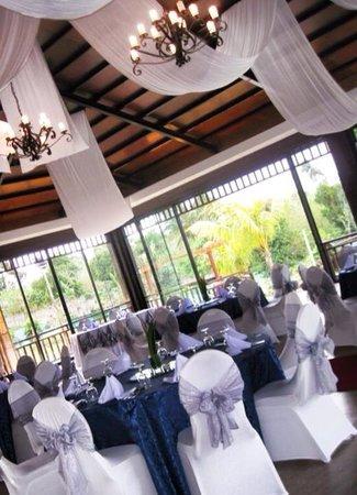 Hotel Kimberly: Joya Pavilion