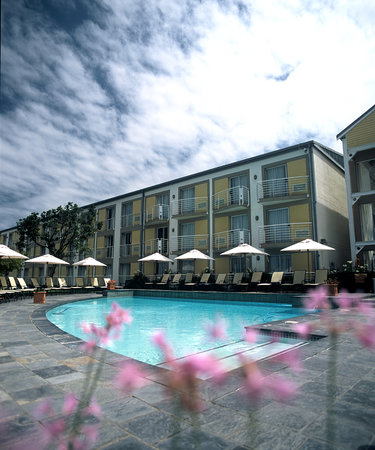 Protea Hotel by Marriott Knysna Quays: Heated Swimming Pool