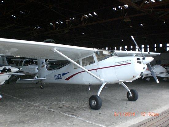 Marlborough Aero Club