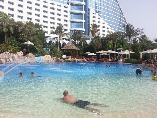 Crowne Plaza Dubai-Deira: jumeirah beach hotel