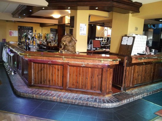 Cheap Bed And Breakfast Accrington