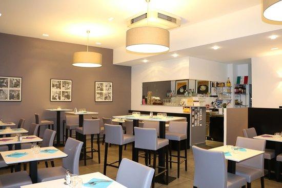 DONATELLA : Restaurant très convivial