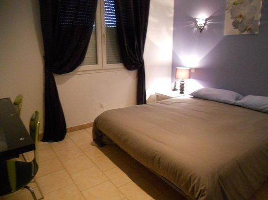 Hotel Astoria: 我々の泊まった部屋