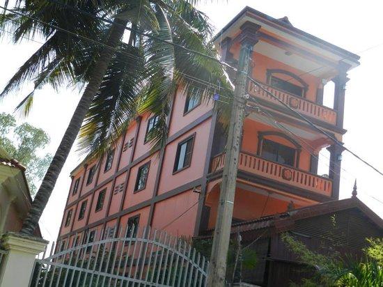 Hak's House Residence: Hak's House