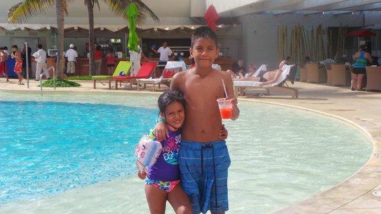 Sunset Royal Beach Resort: delicioso miami beach