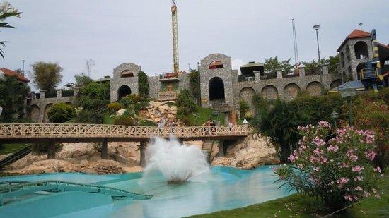 Wonderla Amusement Park : ....