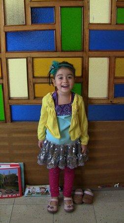 Casona Rosa, Morelia : Happy Leila in Frida Suite