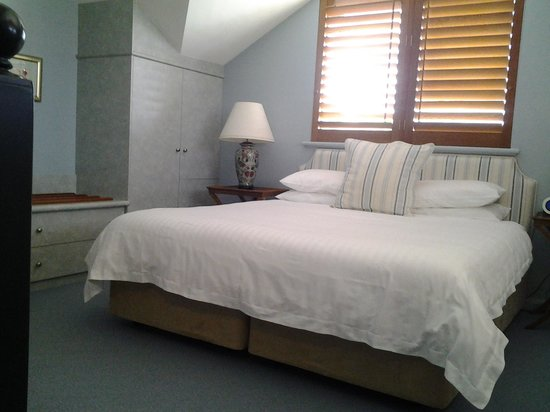 Beach House at Bayside: our bedroom