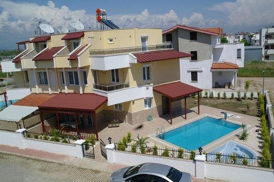 Villa Belek Resort: Aussenansicht 2