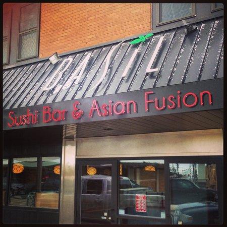 Basil Restaurant Sushi Bar Asian Bistro