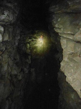 Grotta Turistica Antro del Corchia