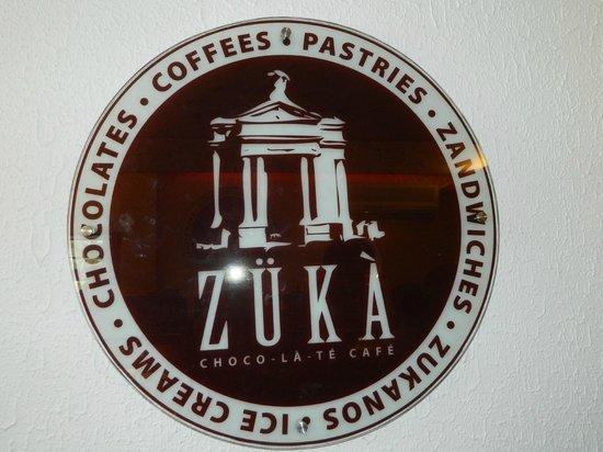 Zuka Choco-la: Zuka's Pondy