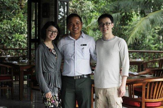 Ayung Resort Ubud: Thank you!!!