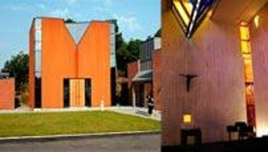 Ansgarkapellet