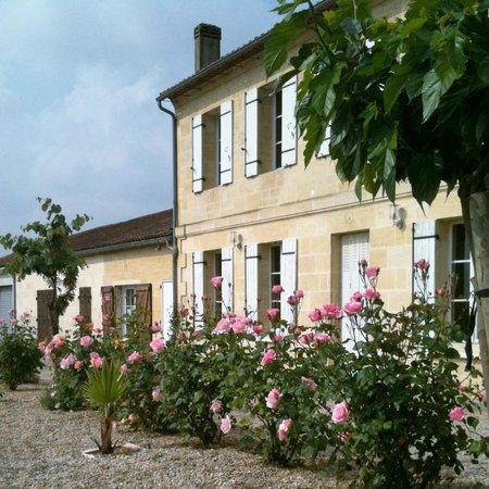 Chateau la Rose Monturon
