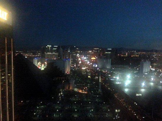 Four Seasons Hotel Las Vegas: View