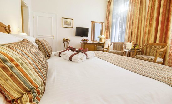 Boutique Hotel Seven Days: Superior double room