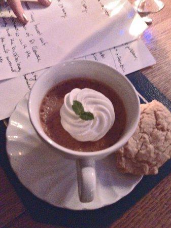 Lynnfield Hotel: Dessert